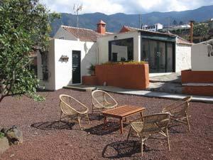 Casa Rural-Bodega el Majuelo