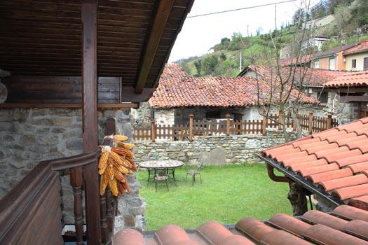 Ecocorneyana lena asturias espa a casas rurales y - Casas rurales portugal ...