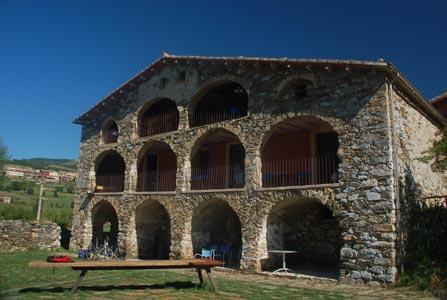 Casa Rural La Costa de Molló