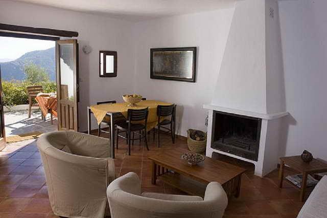Apartamentos Rurales La Oveja Verde