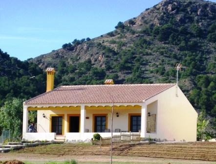 Casas rurales finca liarte fuente alamo de murcia murcia espa a casas rurales apartamentos Casa rurales portugal