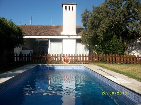 Casa Rural Macondo