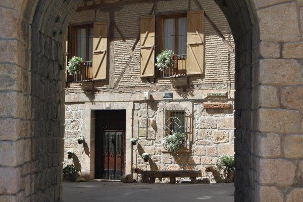 Casa Rural Areta Etxea