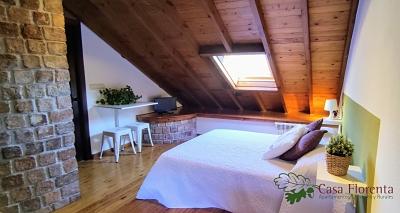 Apartamentos Rurales Casa Florenta