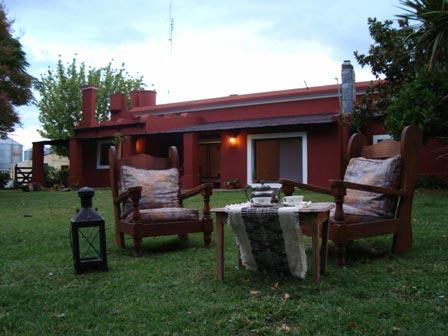 Estancia Arroyo de Luna