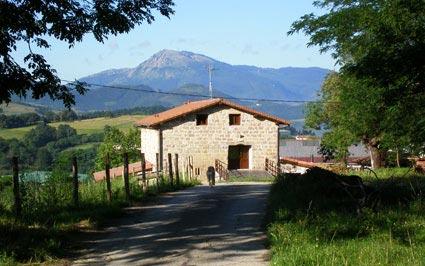 Casa Rural Abeta Zaharra