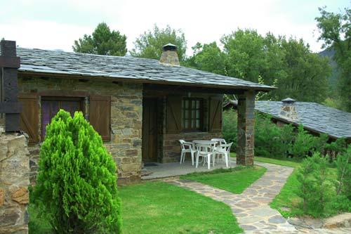 Casas de madera en portugal casa estilo nrdico montaje - Casas de madera en portugal ...