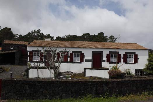Casa Rural Cantinho do Céu