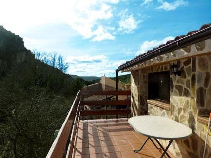 Apartamentos Rurales Villa Cangrejo