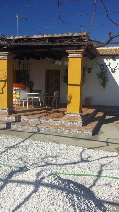 Finca majada alta hornachuelos c rdoba espa a casas - Casas rurales en lisboa ...
