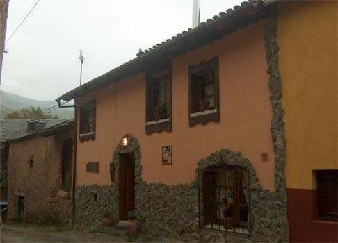 Casa Rural el Abuelo Julián