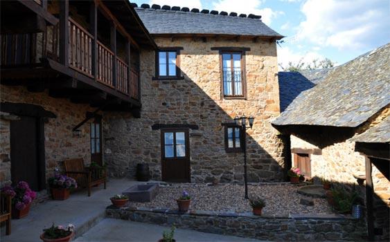 Casa Rural El Nido