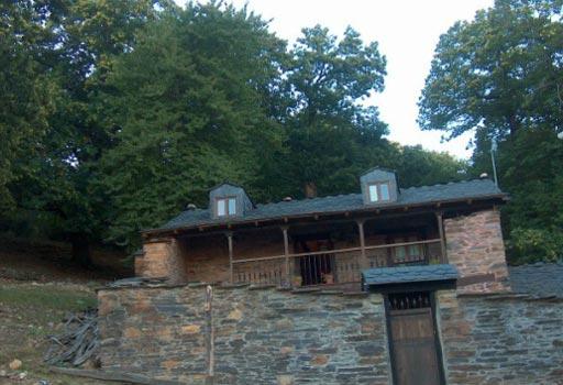 Casa Rural El Souto