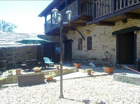 Casa Rural Morada de Sueños