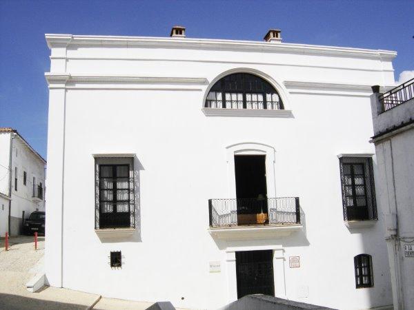 Casa Tinoco