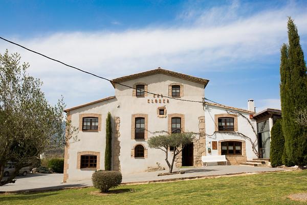 Cal closca gironella barcelona espa a casas rurales apartamentos rurales y hoteles en Casa rurales portugal