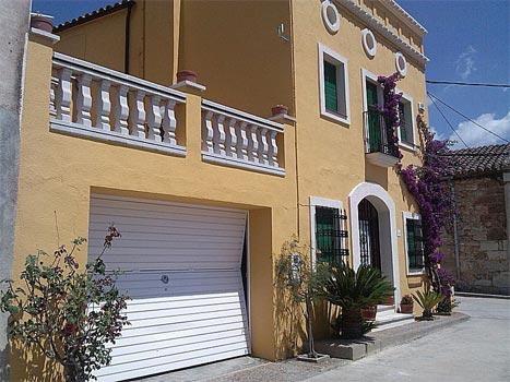 Casa Joanet Guarda
