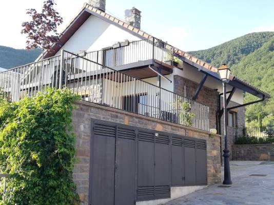 Casa Cotefablo