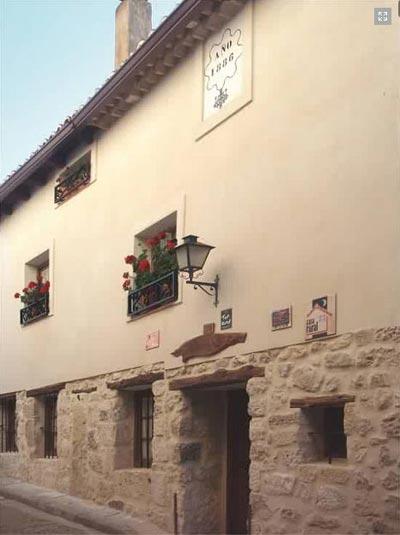 Casa Rural La Toba