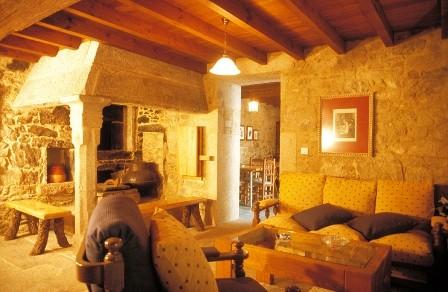 Casa Rural Perfeuto María