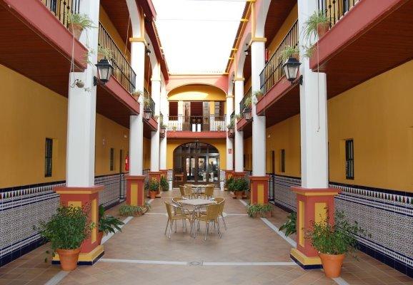 Doñanatour-Centro de Naturaleza