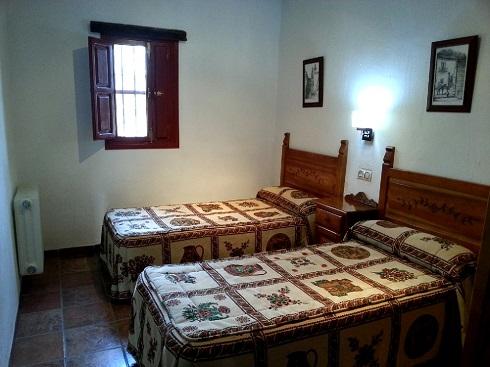 Casa Rural San Alvaro
