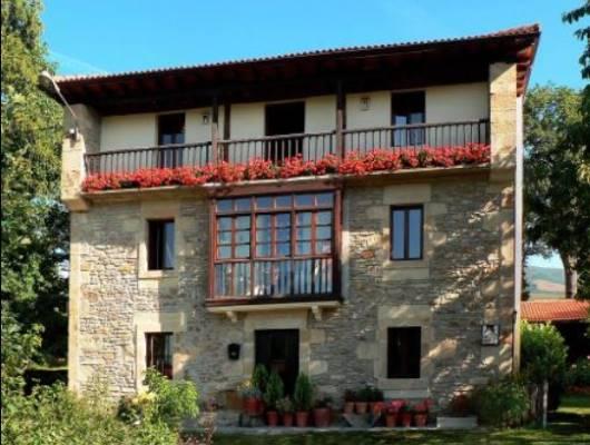 Casa Rural El Cajigal de Quintana