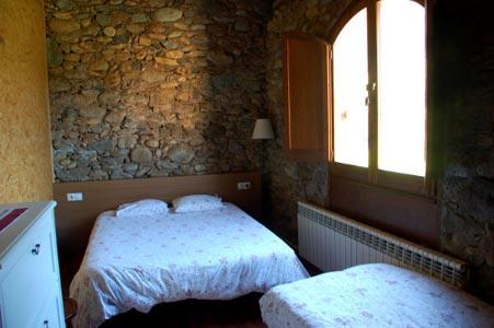 Casa de Turismo Rural Els Arenys