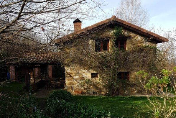 Casa El Tejedor