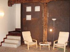 Albergue Casa del Ermitaño