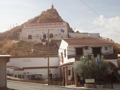 Cueva Museo La Inmaculada