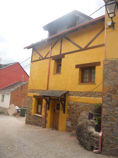 Casa rural bego a igue a le n espa a casas rurales - Casas rurales portugal ...