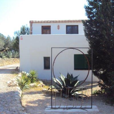 Finca de sauco camarles tarragona espa a casas rurales - Casas rurales portugal ...