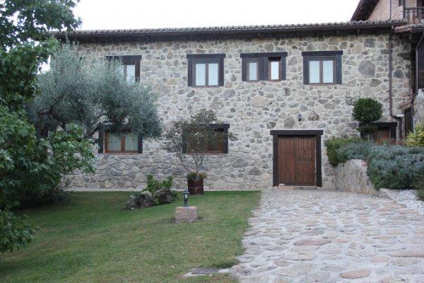 Casa Rural El Portalón de Gavilanes