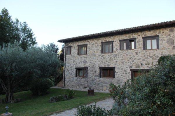 Casa rural el portal n de gavilanes gavilanes vila - Casas rurales portugal ...