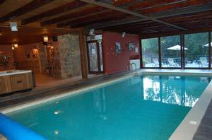 Apartamentos rurales spa la b rcena potes cantabria espa a casas rurales apartamentos - Casas rurales madrid con piscina ...