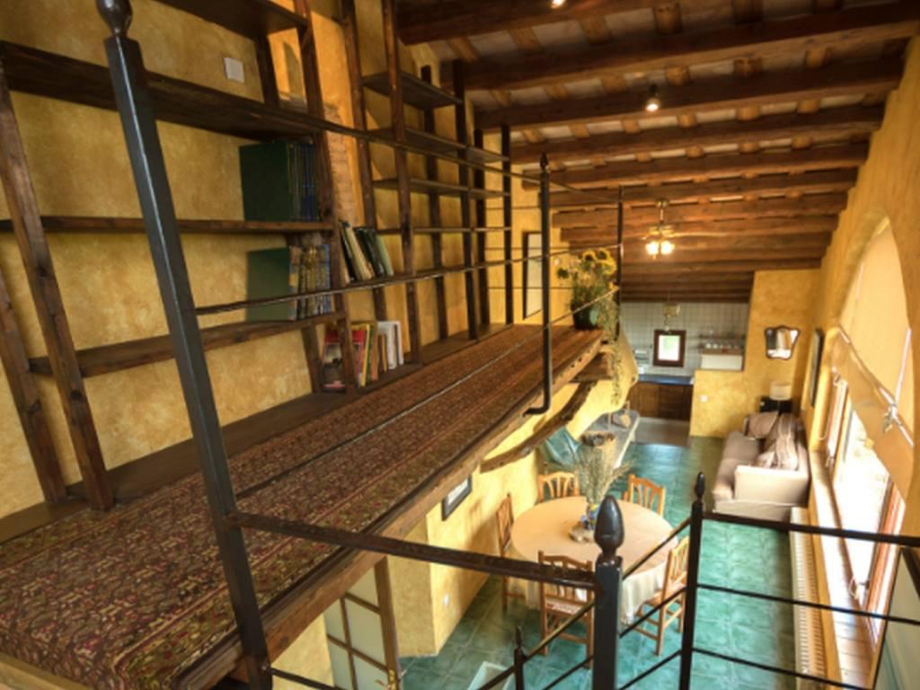 Apartamento rural para 5 personas el Mirador