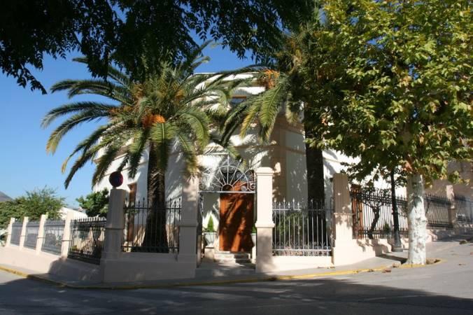 Hotel Casa Julia