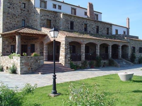 Hotel Rincón del Abade