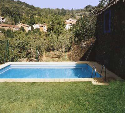 Casa rural el lagar villanueva del conde salamanca - Casas rurales portugal ...