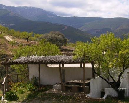 Cortijo abruvilla abrucena almer a espa a casas - Casas rurales portugal ...