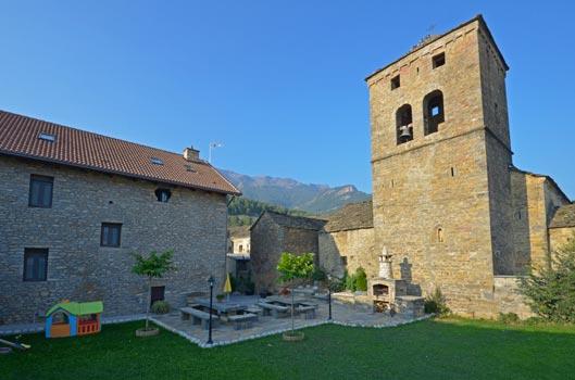 Casa rural perico fiscal huesca espa a casas rurales y - Casas rurales portugal ...