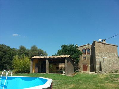 Casa Rural Subiraneta