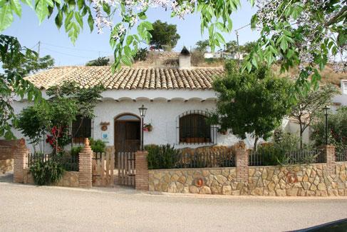 Casas cueva cazorla hinojares ja n espa a casas - Casas rurales portugal ...