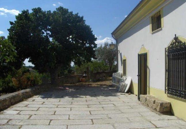 Casa Huerta de Santa Cruz