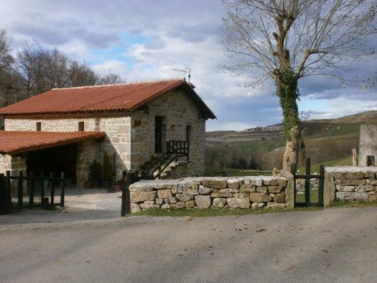 La pasad a riotuerto cantabria espa a casas rurales - Casas rurales portugal ...