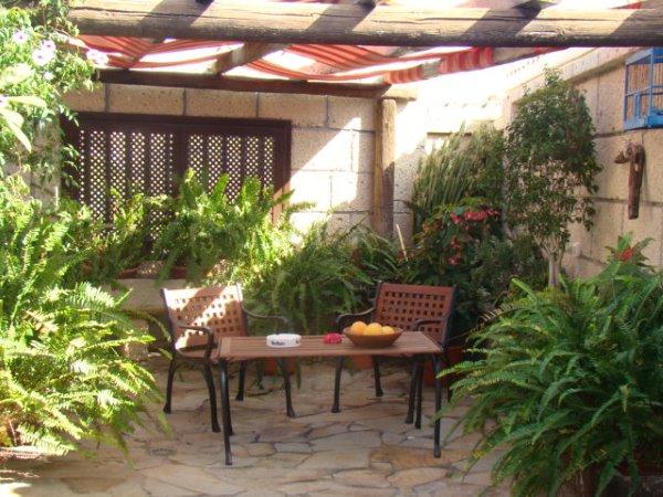 Casa Rural El Cango