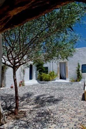 La ferme de lalla abouch tidzi esauira marruecos casas - Casas rurales escocia ...