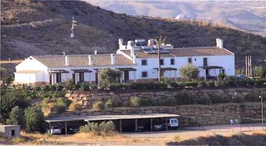 Casa Rural Sol de Taberno