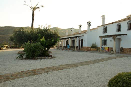 Casa rural sol de taberno taberno almer a espa a casas - Casas rurales portugal ...